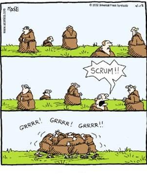 Scrum!